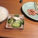 いやいやえん - 完璧な夕ご飯