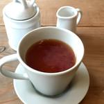 バオバブ - コーヒー