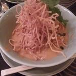 チェディルアン - 麺