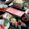 駒吉 - 料理写真:つゆしゃぶコース