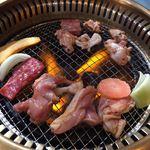 焼肉ハウス ファミリー - 焼肉