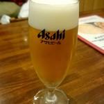 十和田 - 生ビール(小):クーポン