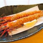 えびごころ - 料理写真:海老フライ