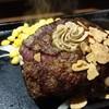いきなりステーキ - 料理写真:〇ヒレの400g