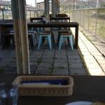 カフェ&ワインバー オーデパール - 旧ホームです~☆