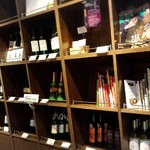 COFFEE & WINE 4832 -