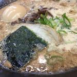 二十六代目 哲麺 - 味玉ラーメン