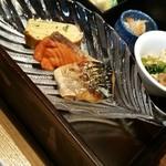 日本料理 箱根 華暦 - 料理写真: