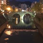 arts - 夜の眼鏡橋 素敵