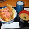 天丼てんや - 料理写真:天丼500円