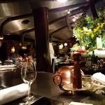 八王子うかい亭 - 満足度の高い料理と雰囲気が味わえます