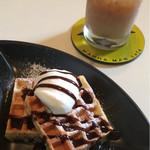 CAFE MAHHAMAN -