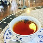 CAFE TERRACE FRuful! -