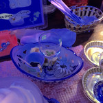 66990517 - ヨーグルトなどの小皿