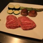 66991058 - お肉~
