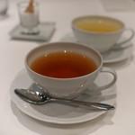 レクテ - 紅茶とハーブティ