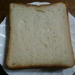 チクテベーカリー - 食パン