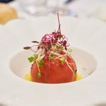 ビストロ ダイア - フルーツトマト
