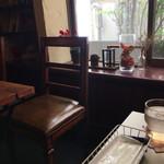 サニー フード カフェ アンド ミュージック -