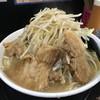 自家製太麺 ドカ盛 マッチョ 三ノ宮店