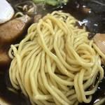 Hachiya - 醤油ラーメン