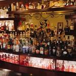 sakae bar - バックバー