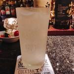 sakae bar - ジントニック