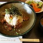 なかむら屋 - 料理写真: