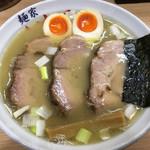 66997805 - 特製ら〜麺