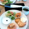 あっぷっぷ - 料理写真:おすすめランチ(900円)