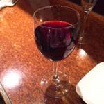 まるゲリータ - 赤ワイン
