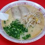 三陽軒 - 料理写真:ラーメン(500円)