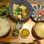 atari CAFE&DINING - ヘルシー定食