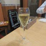 ソルナシエンテ - Cava(スパークリングワイン)2017.05.13