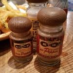 ニライカナイ うぶや - 沖縄らしいスパイス