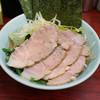 Musashiya - 料理写真:チャーシューネギ味玉ラーメン