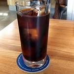 THE old CAFE - アイス珈琲