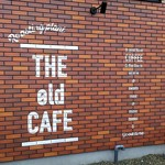THE old CAFE - 外観