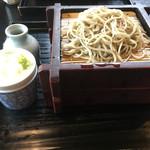 67004649 - もり蕎麦(2枚)
