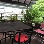 エルトロ神戸 - 3階のテラス席