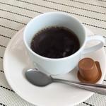 エルトロ神戸 - コーヒー