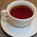 ラ・コシーナ・デ・ゲン - 紅茶