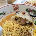 大福 - げんこつ餃子(焼豚入)