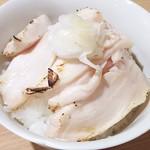 67011615 - 蒸し鶏ご飯