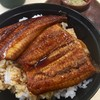 無添くら寿司 - 料理写真:特上うな丼