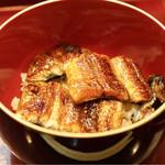 67013816 - 鰻丼