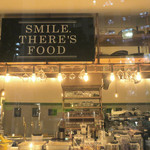 dot. Eatery and Bar - Smile, there's food!!