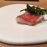 日本料理 e. - きんめ