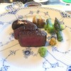 すてーき広尾 - 料理写真:仙台牛ヒレステーキ