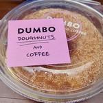 ダンボ ドーナツ アンド コーヒー - シナモンドーナツ
